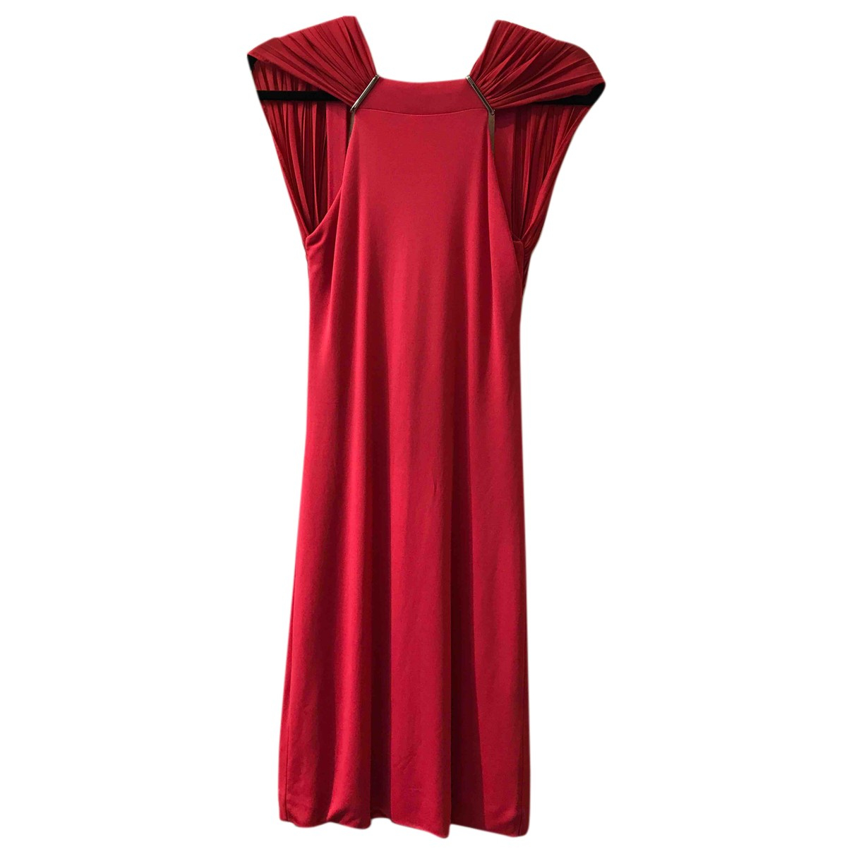 Gucci N Red dress for Women 38 FR