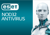 ESET NOD32 Antivirus (1 Year / 1 PC)