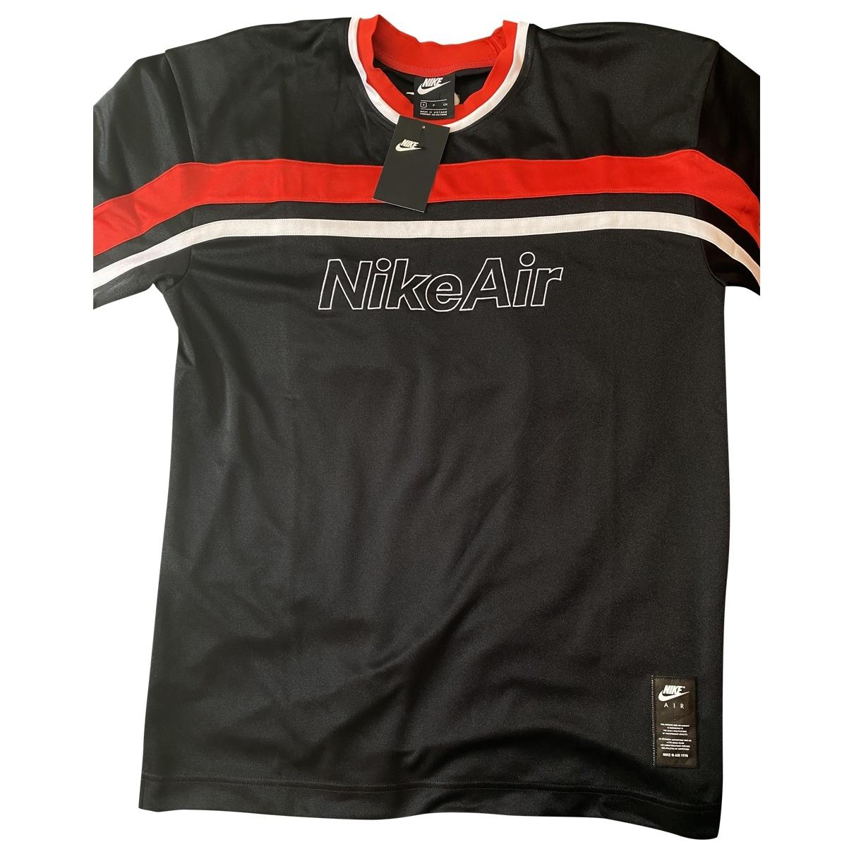 Nike \N Black T-shirts for Men S International