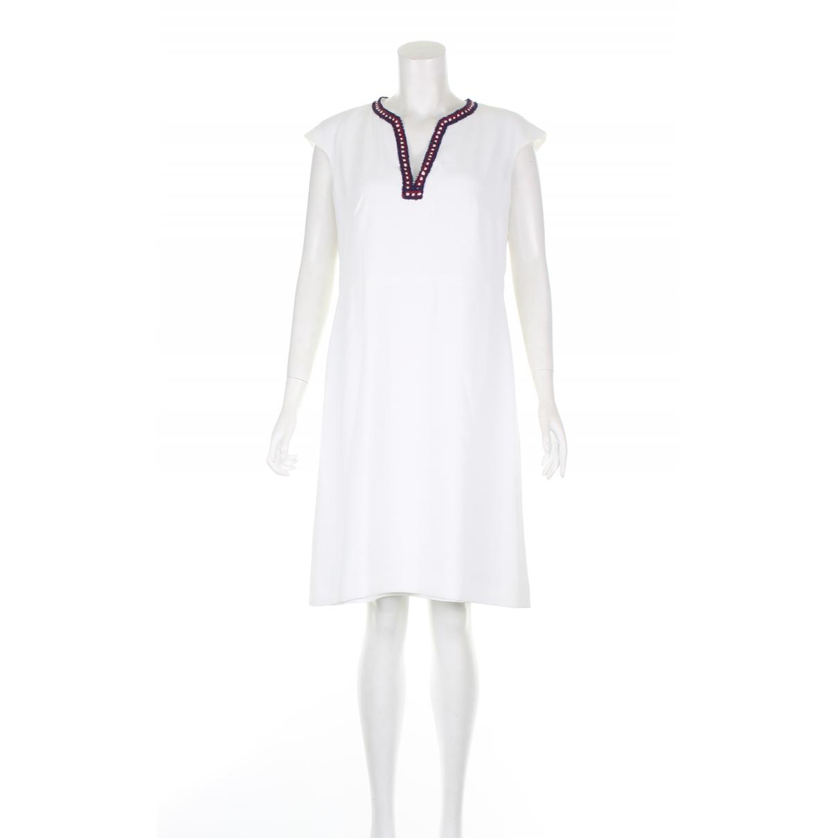 Gerard Darel \N White dress for Women 42 FR