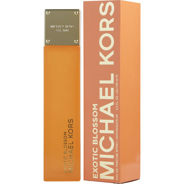 Exotic Blossom - Michael Kors Eau de Parfum Spray 100 ml