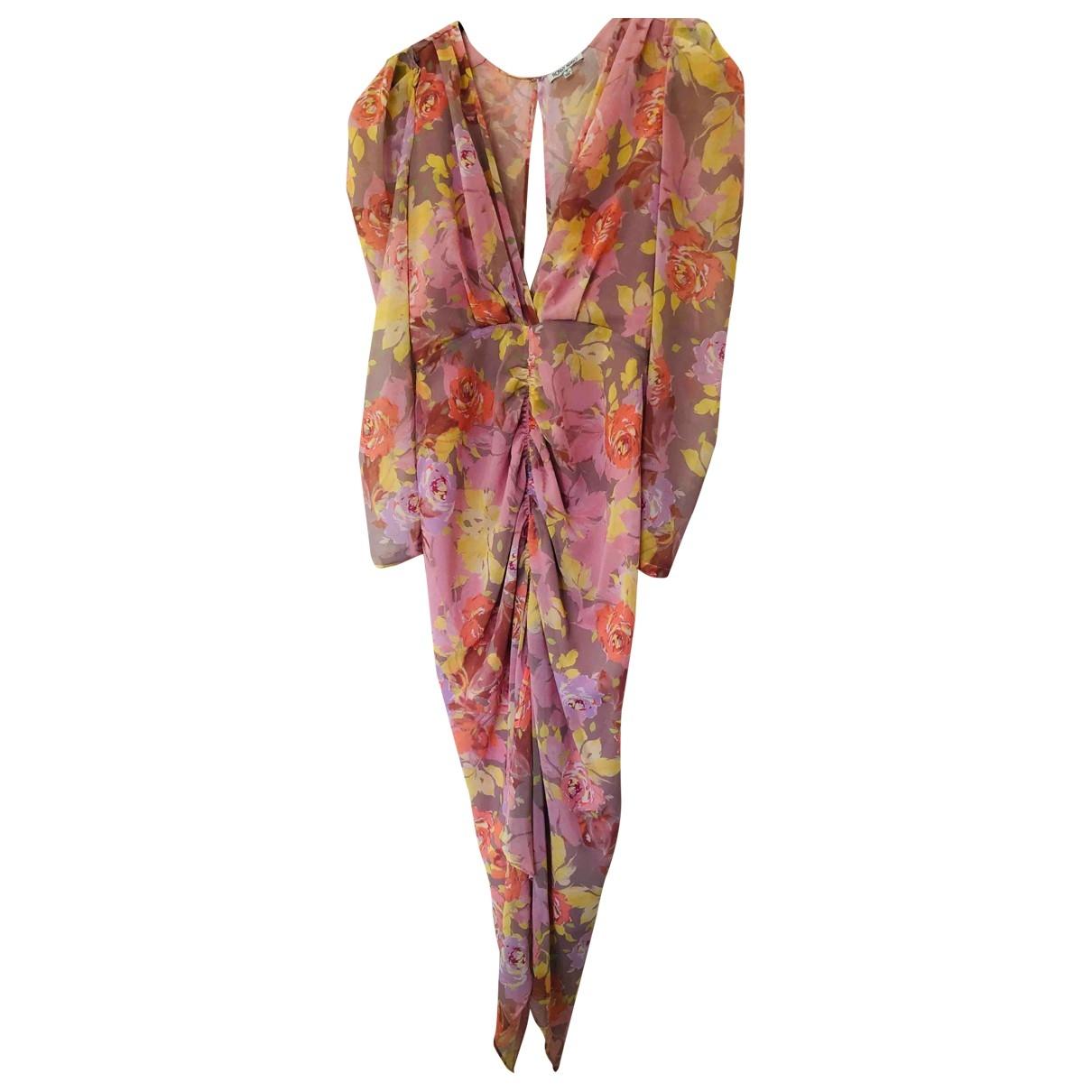 Ronny Kobo - Robe   pour femme - multicolore