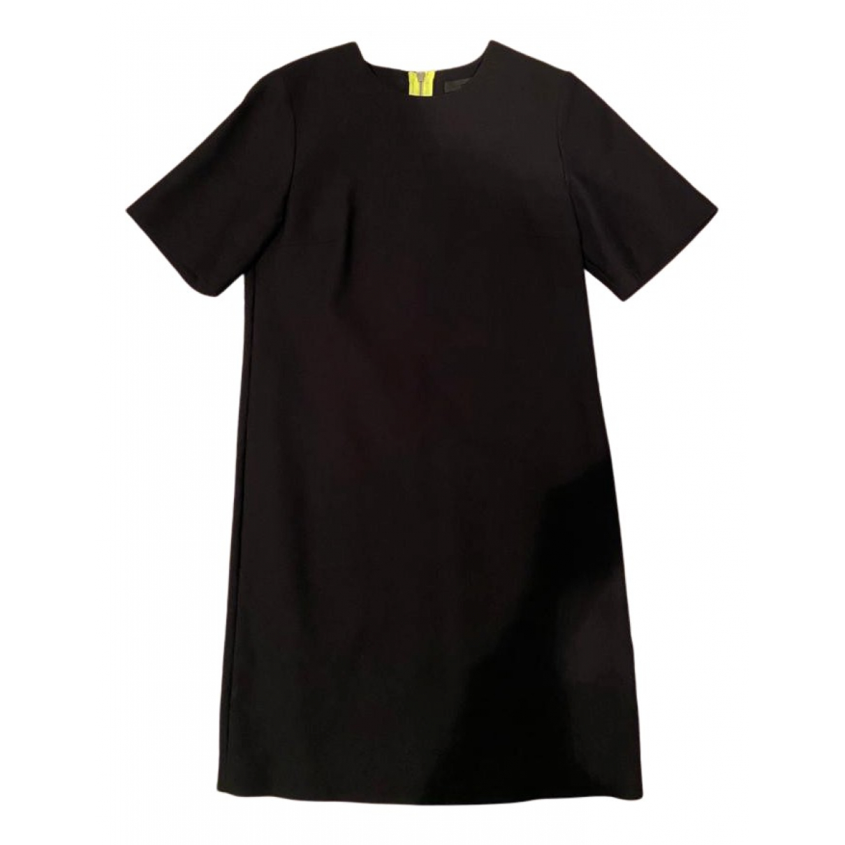 Alexander Wang N Black Cotton dress for Women 2 US