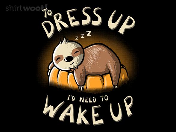 Nappy Halloween T Shirt