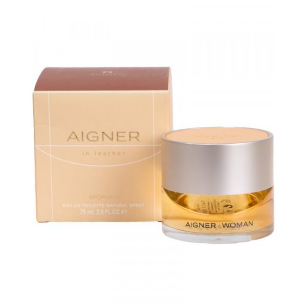 Aigner In Leather - Etienne Aigner Eau de Toilette Spray 75 ml