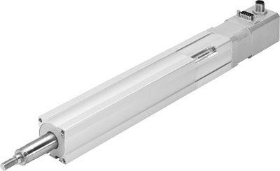 Festo Linear Actuator EPCO Series, 24V dc, 100mm stroke 72W