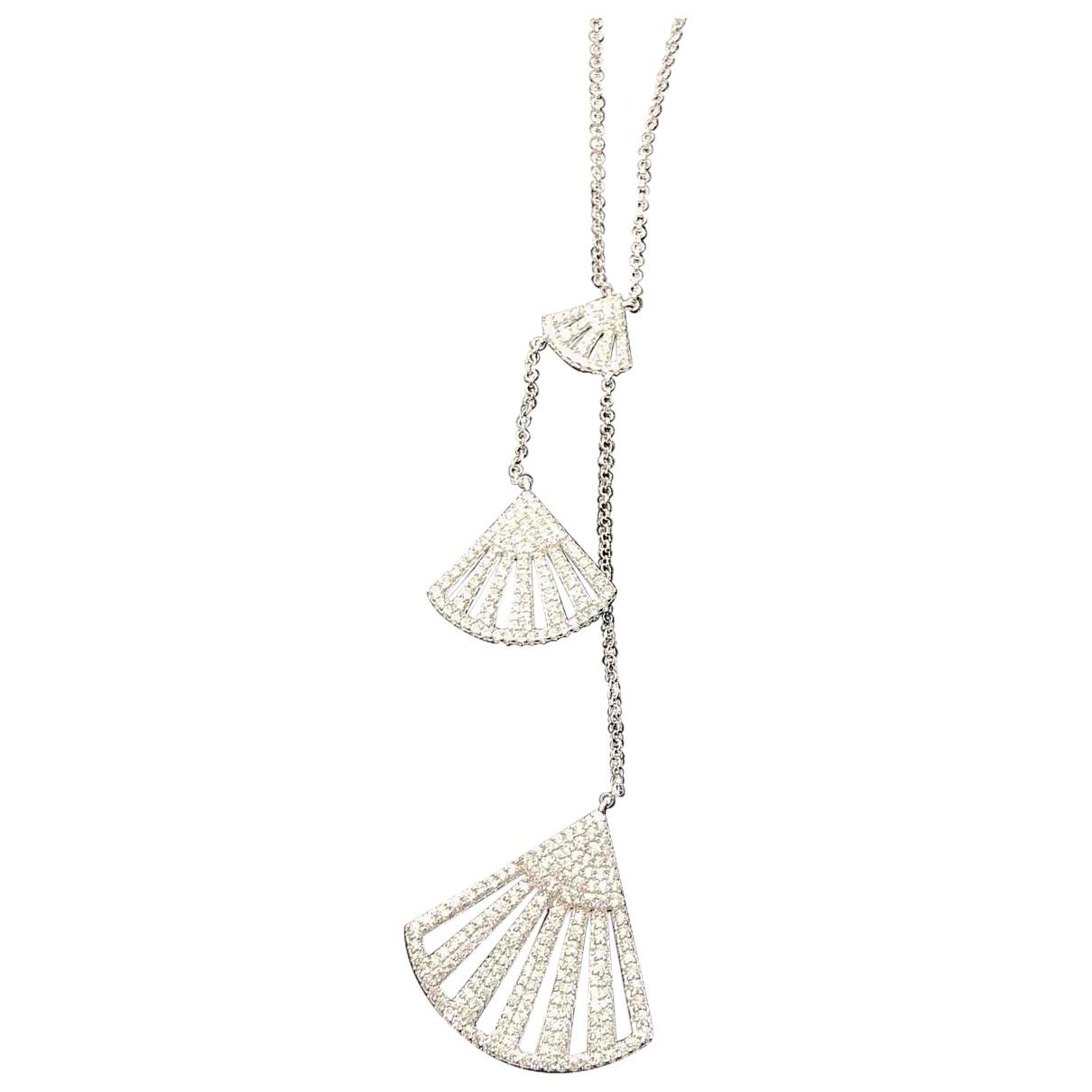 Apm Monaco \N Silver Silver necklace for Women \N