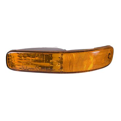 Omix-ADA Parking and Turn Signal Light (Amber) - 12401.17