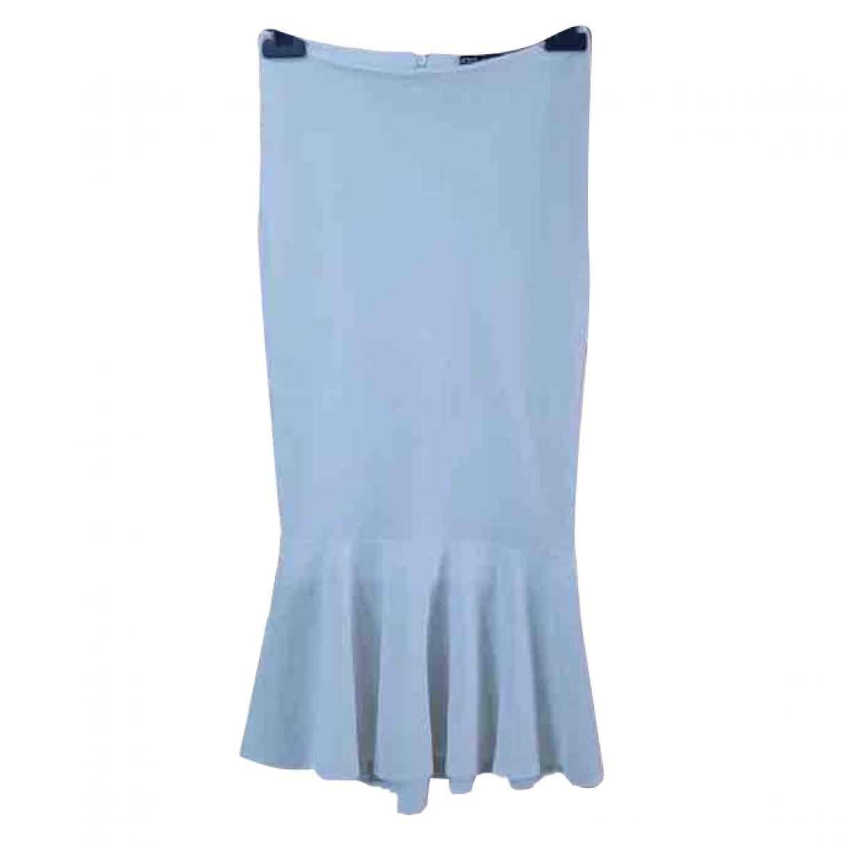 Dolce & Gabbana \N White skirt for Women 38 IT