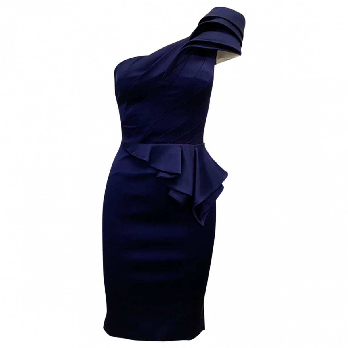 Karen Millen \N Navy dress for Women 8 UK