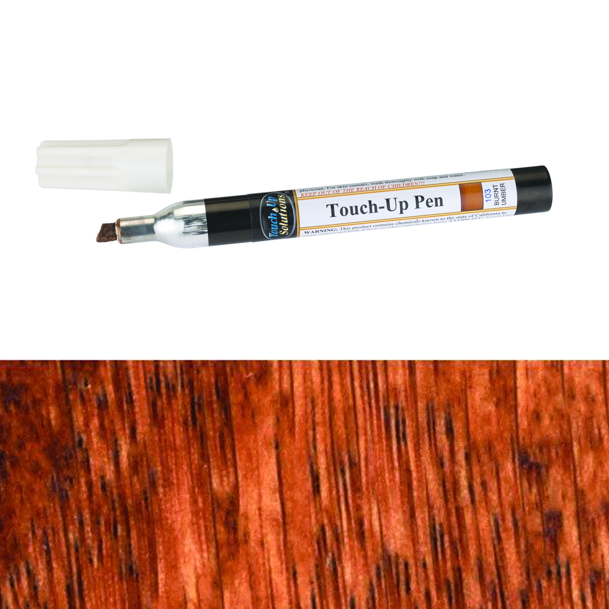 Burnt Umber Dye Solvent Based Marker