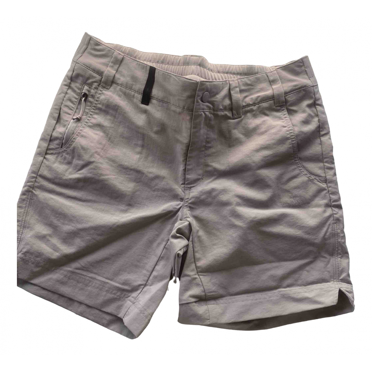 The North Face \N Shorts in  Grau Polyester