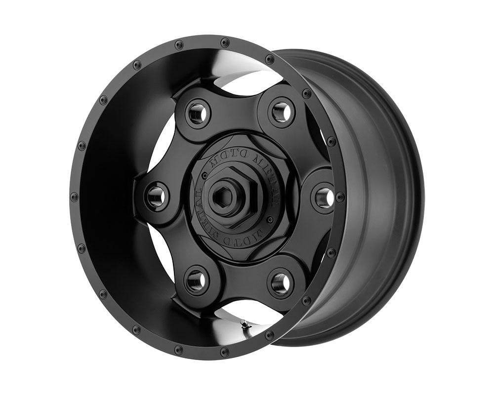 Moto Metal MO97729058325 MO977 Link Wheel 20x9 5x5x150 +25mm Black Out