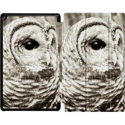 Amazon Fire HD 10 (2017) Tablet Smart Case - Wise von Joy StClaire