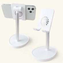 Verstellbarer Tisch-Handyhalter