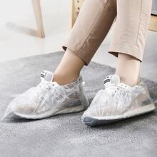 80 piezas cubierta de zapatos desechable