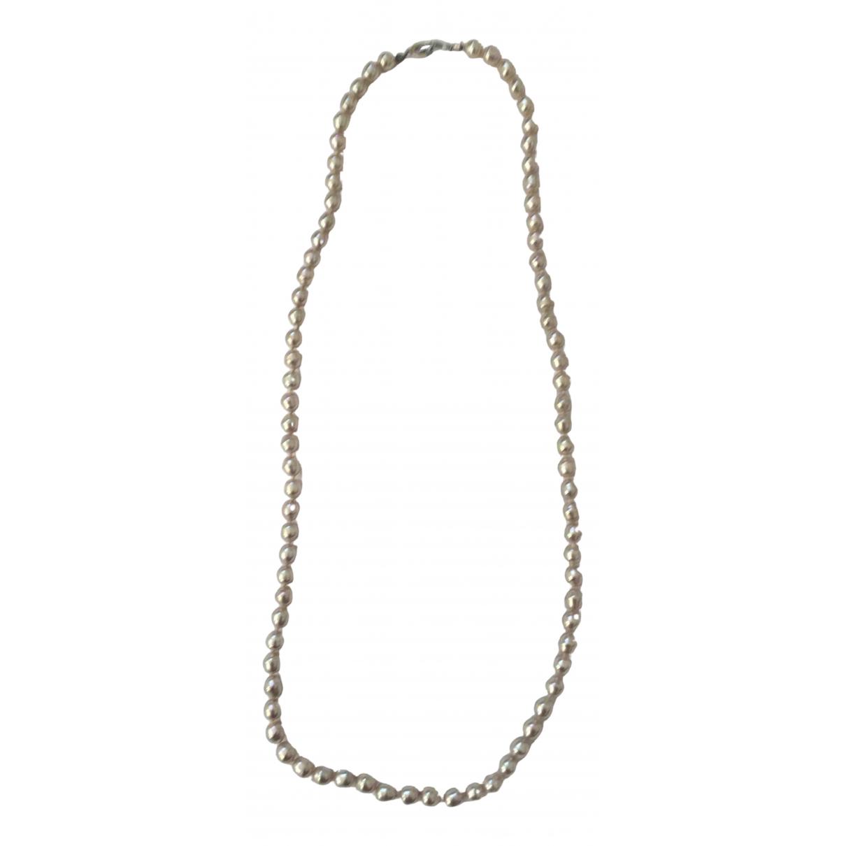 Collar de Perlas Christian Dior