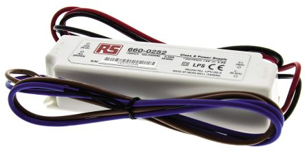 Mean Well Constant Voltage LED Driver 15W 5V