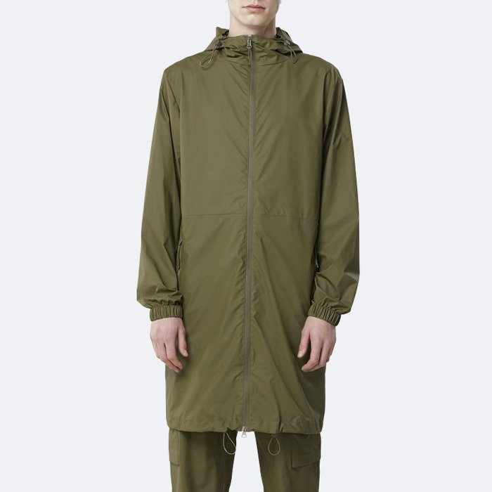 Rains Ultralight Parka 1819 SAGE