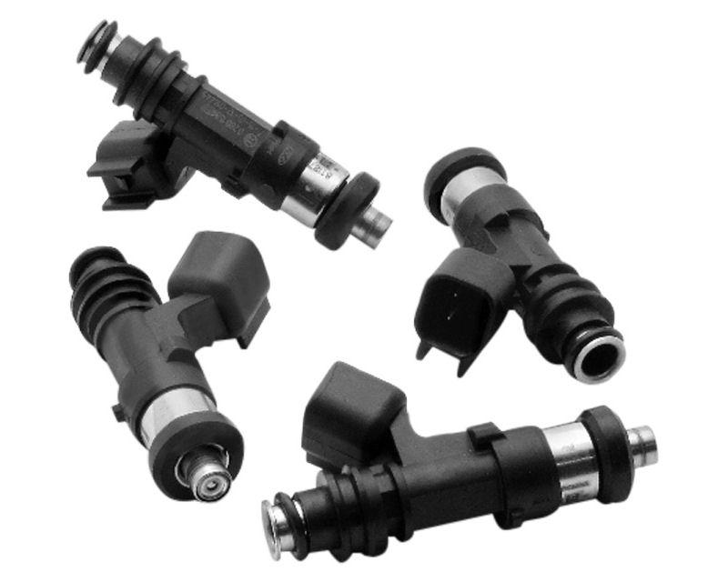 Deatschwerks 17U-08-1000-4 Set of 4 1000cc Bosch EV14 Fuel Injectors Honda S2000 06-09