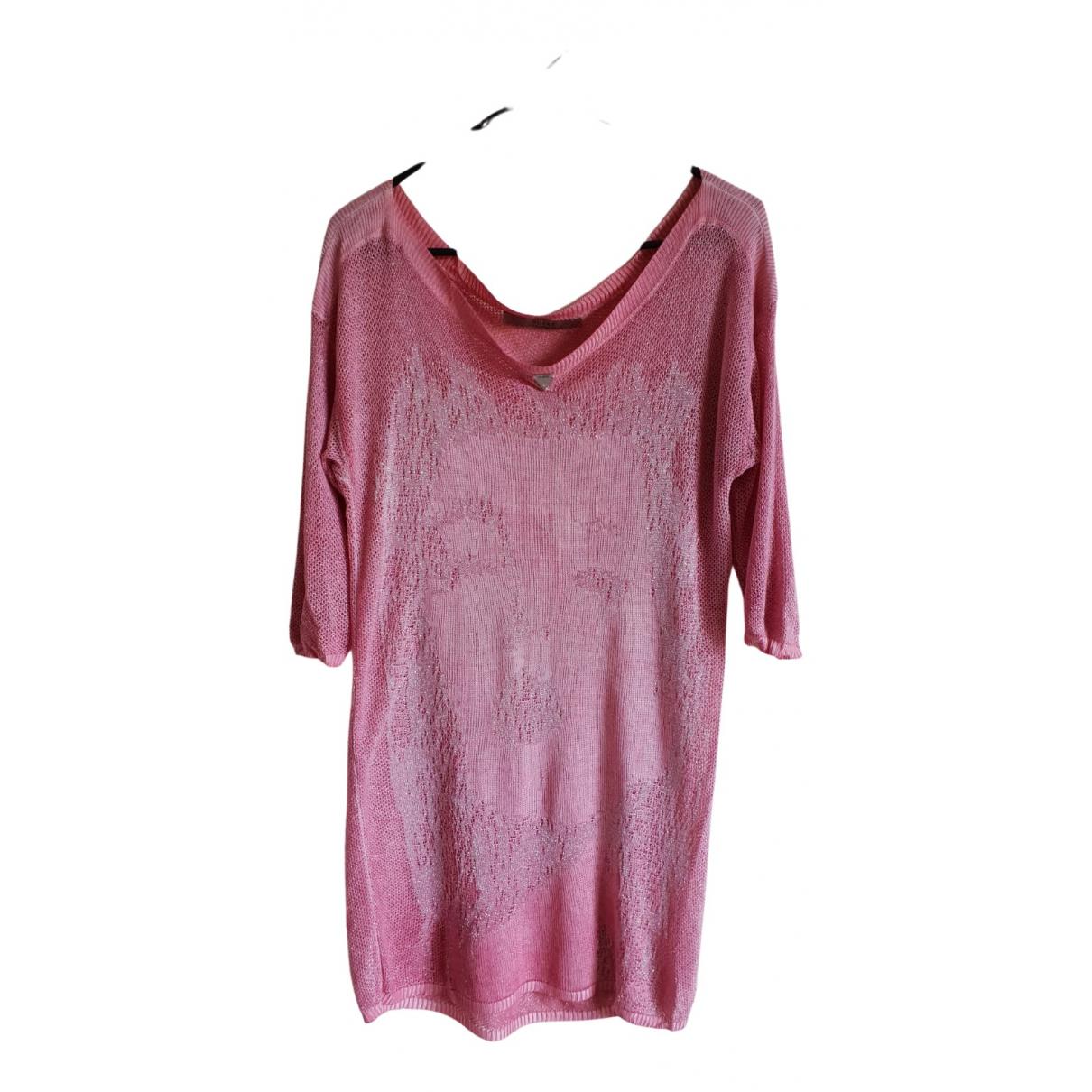 Guess \N Pink Knitwear for Women 36 FR