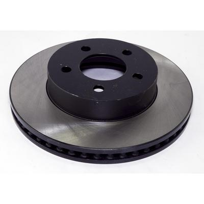 Omix-ADA Front Brake Rotor - 16702.09
