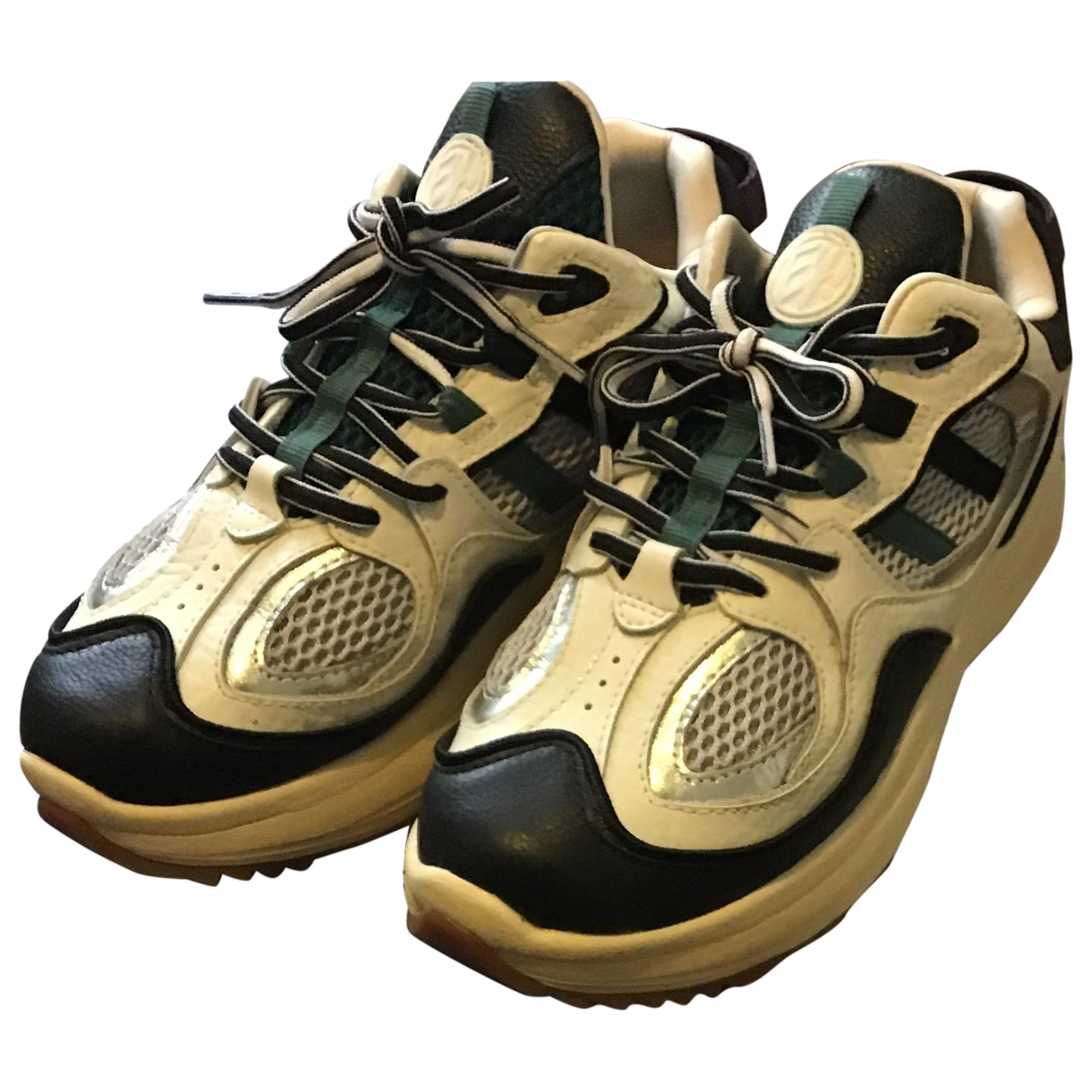 Eytys \N Sneakers in  Bunt Leder