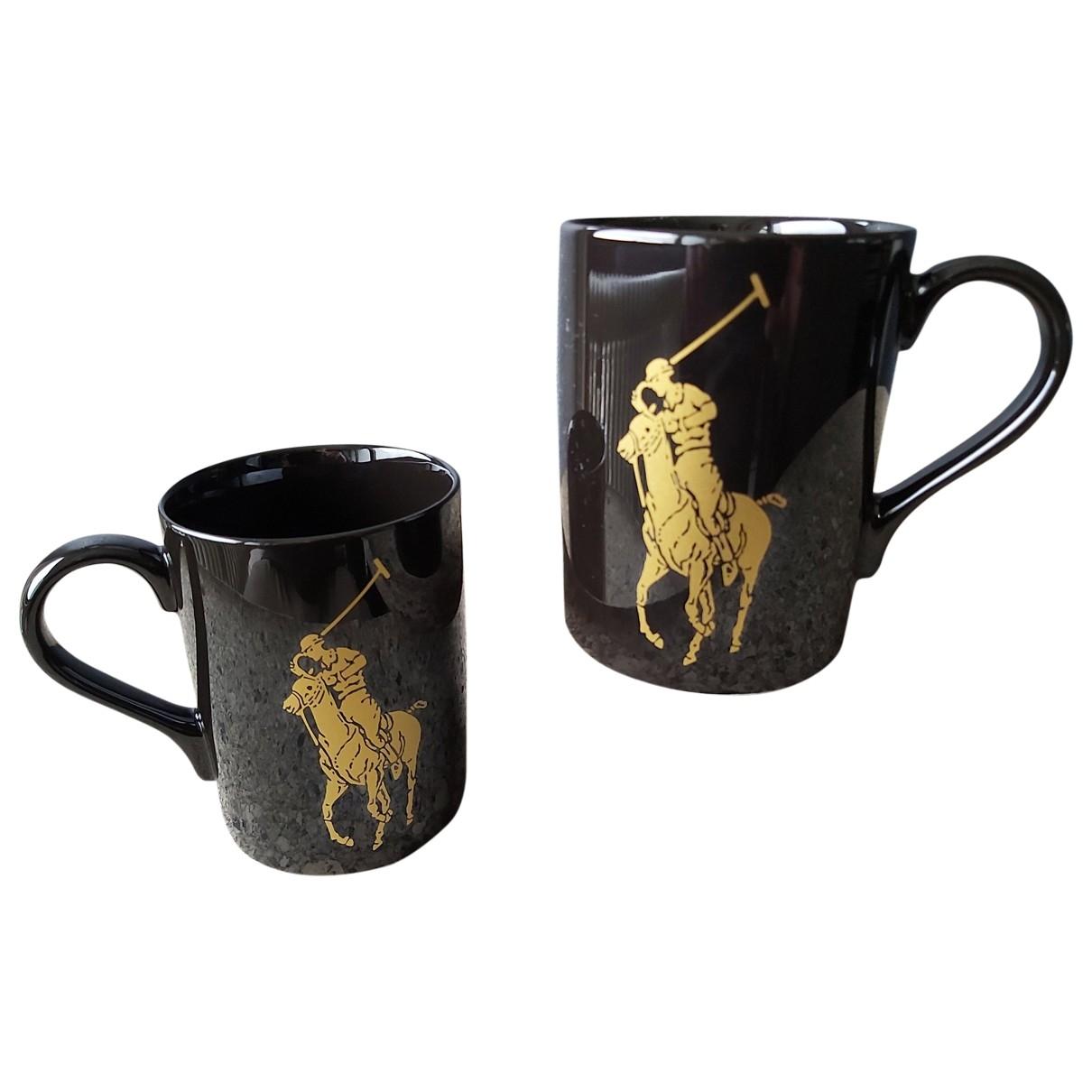 Taza de Ceramica Ralph Lauren