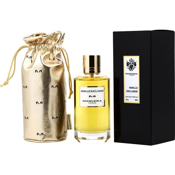 Vanille Exclusive - Mancera Eau de parfum 120 ML
