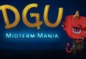 DGU - Midterm Mania DLC Steam CD Key