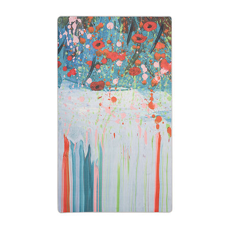 Safavieh Daytona Collection Arbor Abstract Area Rug, One Size , Multiple Colors