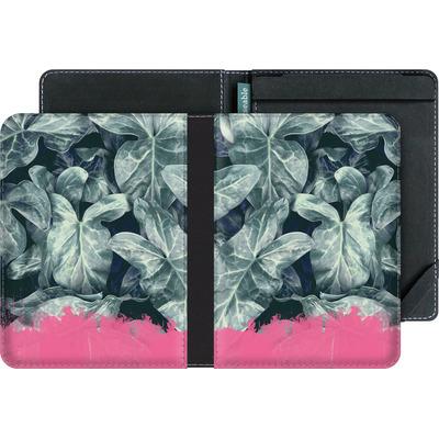 tolino vision 2 eBook Reader Huelle - Sweet Pink on Jungle von Emanuela Carratoni