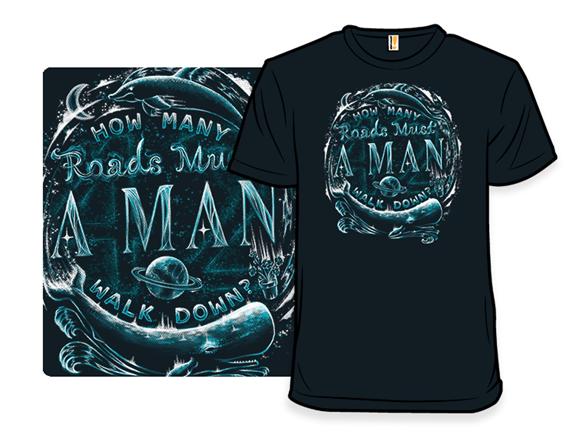 42nd Street T Shirt