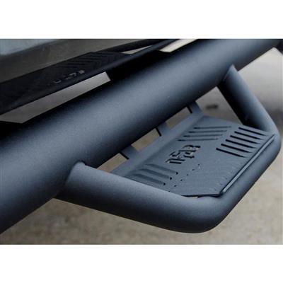 N-Fab Podium LG Steps (Textured Black) - HPJ0746-TX