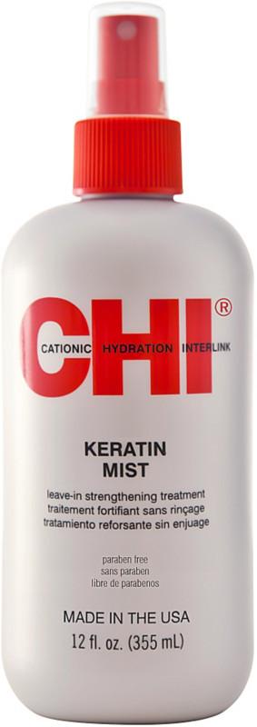 Keratin Mist Leave-in Strengthening Treatment - 12.0oz