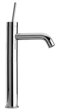 16205JO-82 Single Joystick Lever Handle Tall Vessel Sink Faucet J16 Series  Designer Brushed Gold