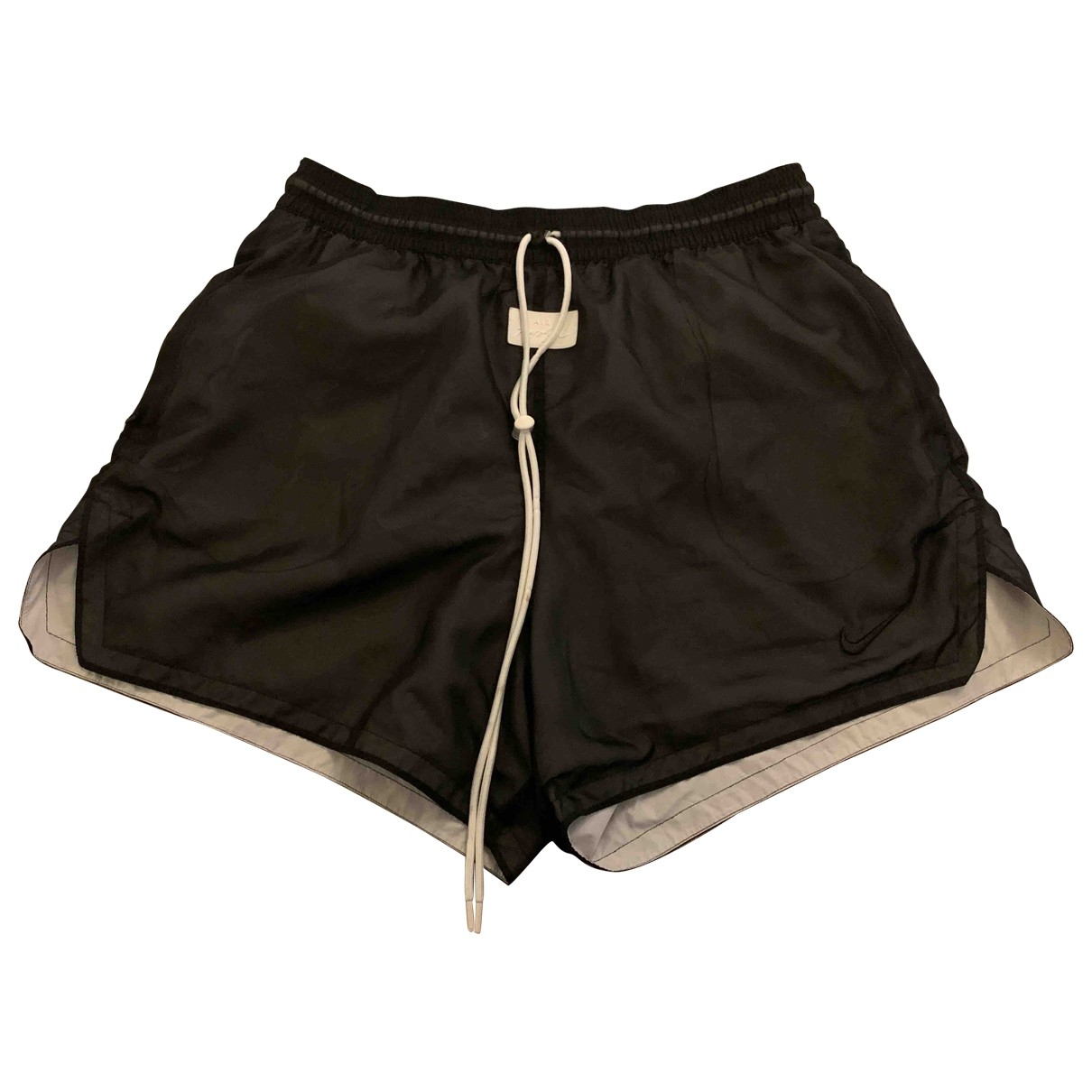 Nike X Fear Of God \N Black Shorts for Men XL International