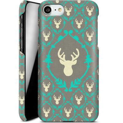Apple iPhone 8 Smartphone Huelle - Oh Deer von Bianca Green