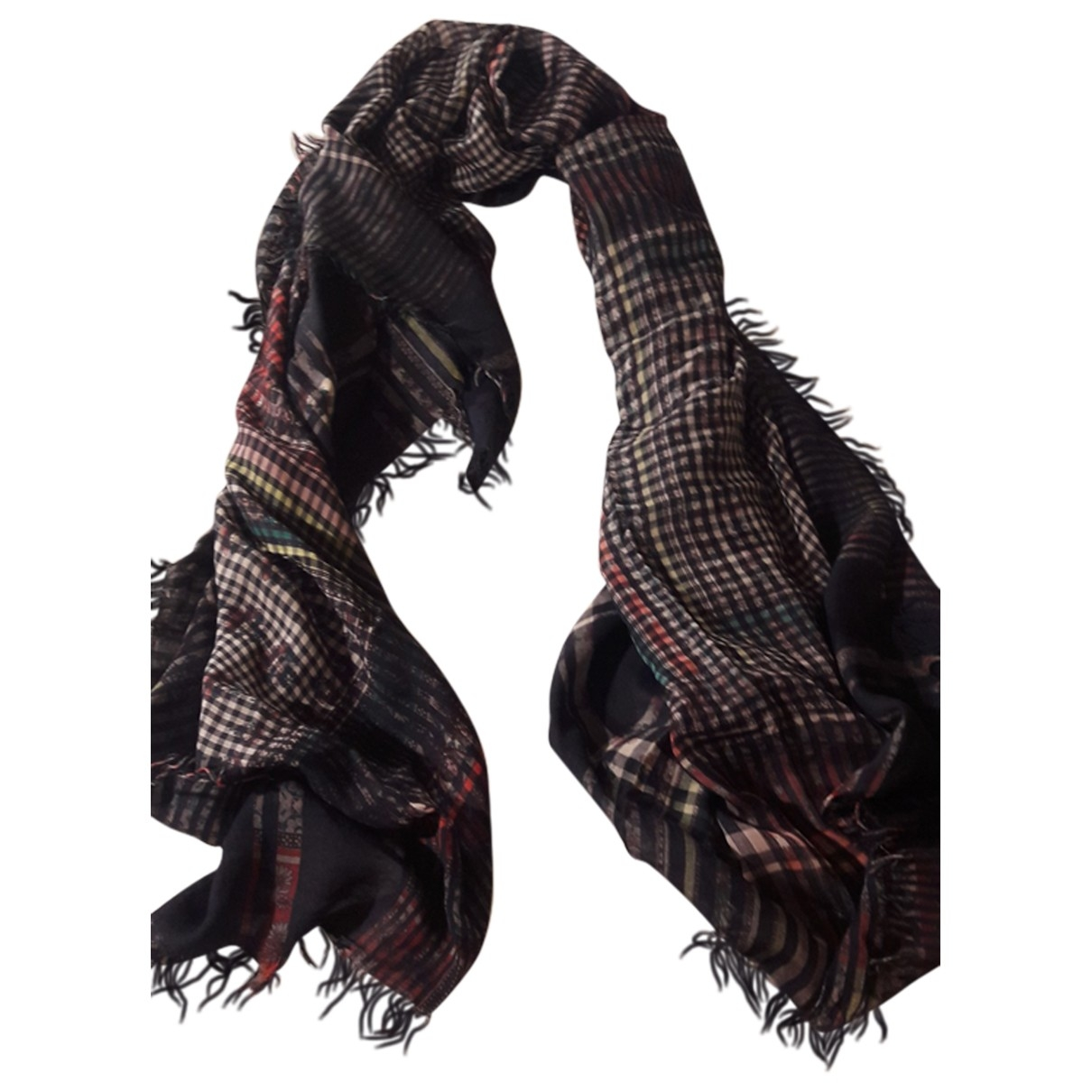 Faliero Sarti \N scarf for Women \N