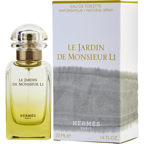 Le Jardin De Monsieur Li - Hermes Eau de Toilette Spray 50 ML