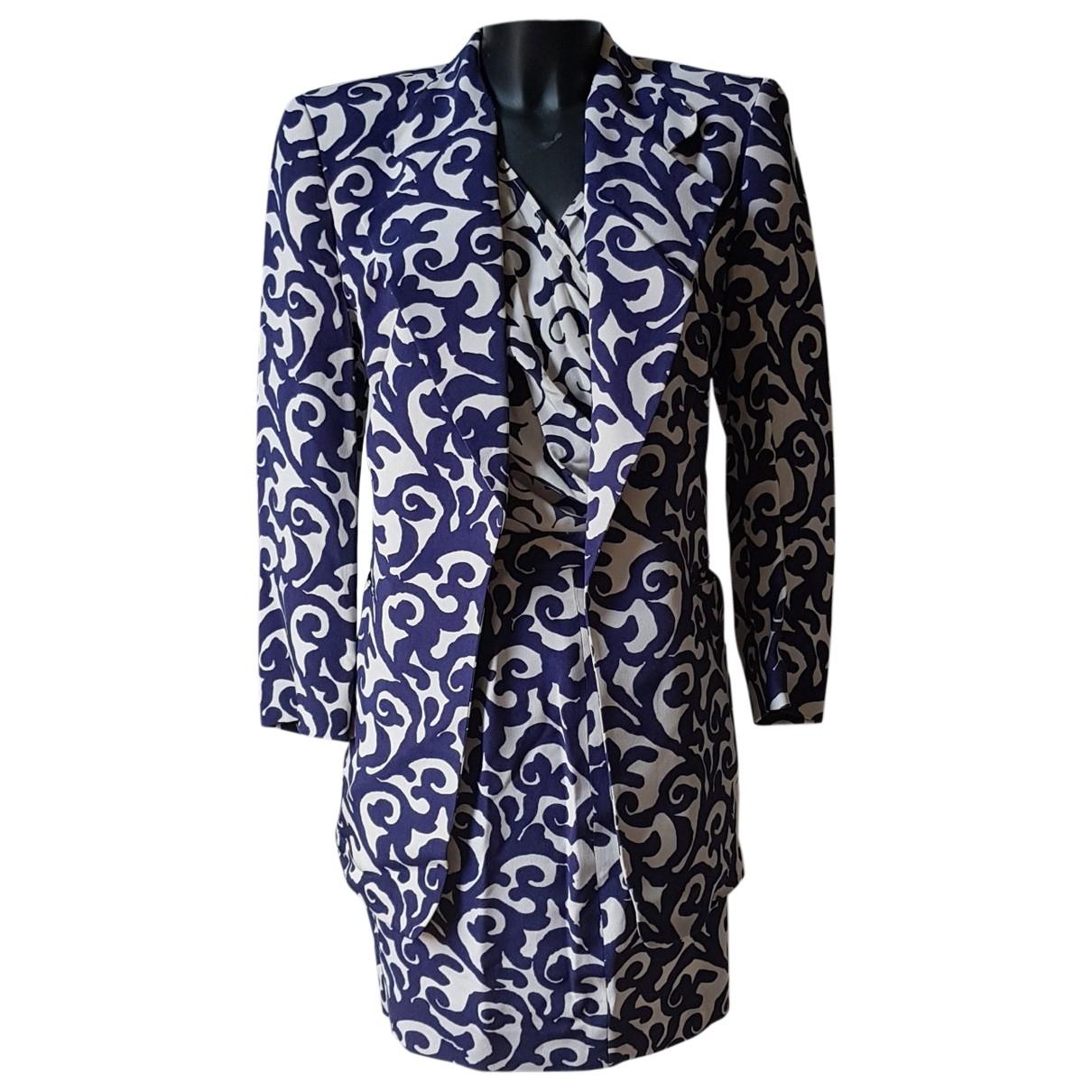 Gianfranco Ferré \N Silk jacket for Women 42 IT
