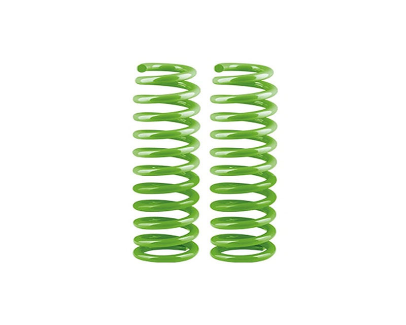 Ironman 4x4 NISS040B Nissan Pathfinder R51 | Xterra 2005-15 Front Coil Springs - Performance Load (0-110LBS)