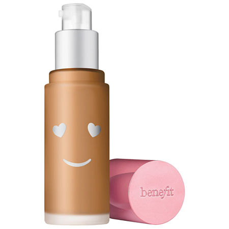 Benefit Cosmetics Hello Happy Flawless Brightening Foundation, One Size , No Color Family