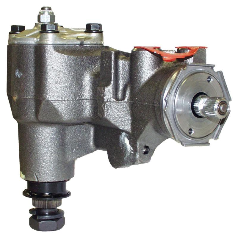 Crown Automotive 52089046AC Jeep Replacement Steering; Gear; Pump and Related Components Jeep 1997-2002