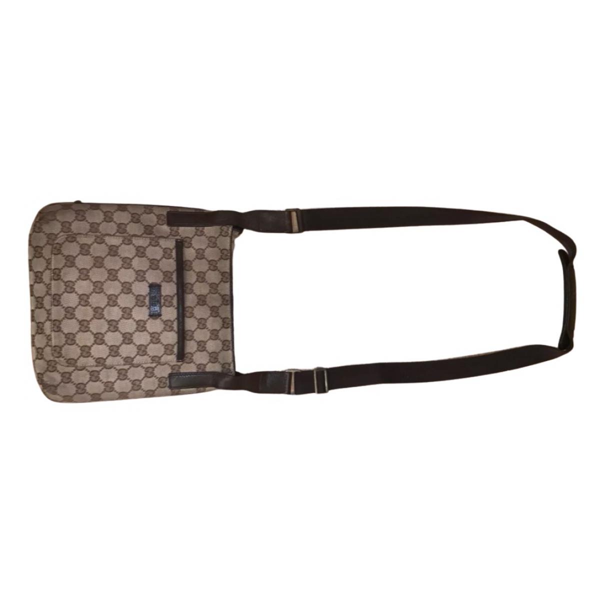 Gucci N Cloth handbag for Women N