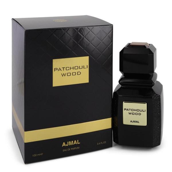 Patchouli Wood - Ajmal Eau de Parfum Spray 100 ml