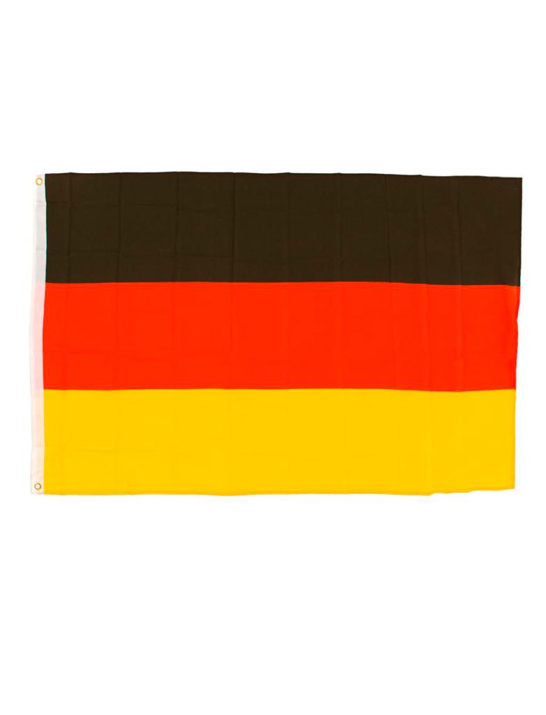 Flagge Deutschland 150x90cm Farbe: schwarz/rot/gold