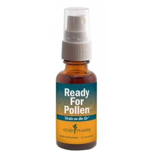 Ready for Pollen 1 Oz by Herb Pharm