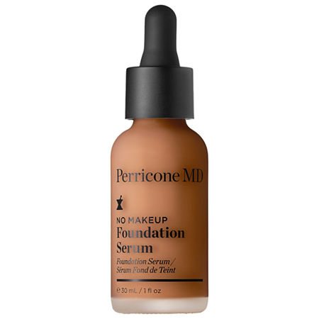 Perricone MD No Makeup Foundation Serum Broad Spectrum SPF 25, One Size , Multiple Colors