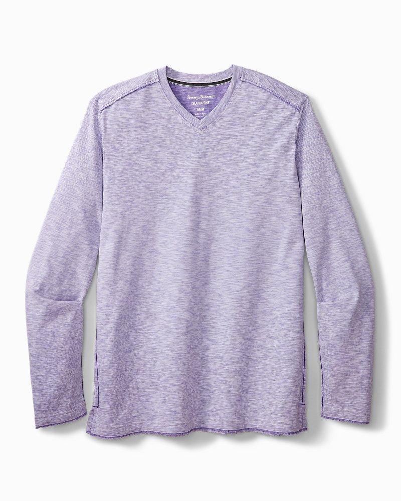 Fray Day Harbor IslandZone® V-Neck Shirt